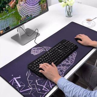 マウスパッド 大型 ゲーミング 超大型 ゲーミングマウスパッド 防水 滑り止め (PC周辺機器)