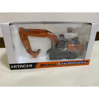 ヒタチ(日立)の日立 ZH200 ミニチュア模型1/50未使用 (模型/プラモデル)