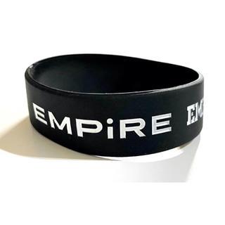 エンパイア(EMPIRE)のEMPiRE シリコン バンド  タワーレコード 特典(アイドルグッズ)