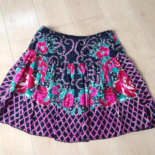 アナスイ(ANNA SUI)のANNA SUI スカート(ひざ丈スカート)