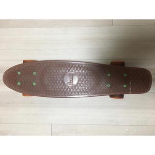 penny ペニー ブラウン 22インチ(スケートボード)