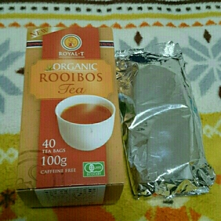 コストコルイボスティー  20袋(茶)