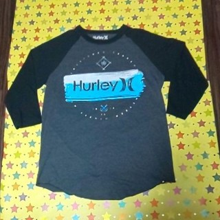 ハーレー(Hurley)のHurley 五分袖カットソー(Tシャツ/カットソー(七分/長袖))