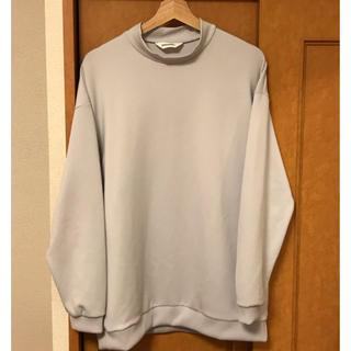 ディガウェル(DIGAWEL)のDIGAWEL  ディガウェル  ボンディング ロンT(Tシャツ/カットソー(七分/長袖))