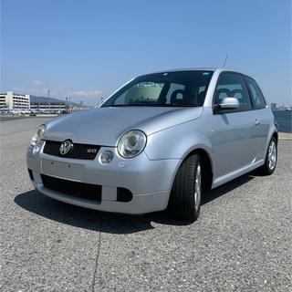 フォルクスワーゲン(Volkswagen)のフォルクスワーゲン ルポ GTI(車体)
