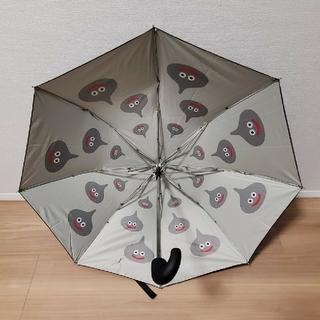 スクウェアエニックス(SQUARE ENIX)のメタルスライム 折りたたみ傘(傘)