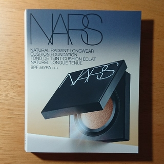 ナーズ(NARS)のNARS クッションファンデ サンプル(サンプル/トライアルキット)