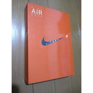 ナイキ(NIKE)のNIKE AIR BOOK(趣味/スポーツ/実用)