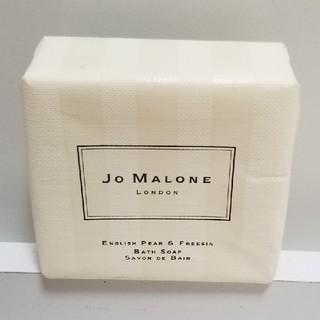 ジョーマローン(Jo Malone)のJO MALONE イングリッシュペアー&フリージア(ボディソープ/石鹸)