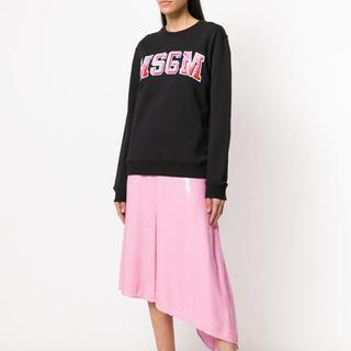 MSGM - 新品 MSGM スウェットロゴ