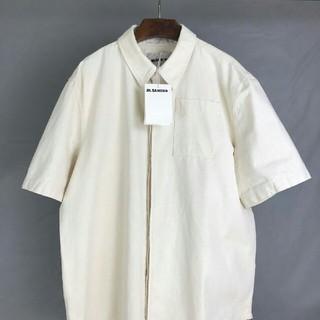 ジルサンダー(Jil Sander)の20ss jil sander 半袖シャツ(Tシャツ(半袖/袖なし))