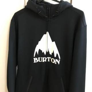 バートン(BURTON)のバートン 撥水パーカー ボードウェア(ウエア/装備)