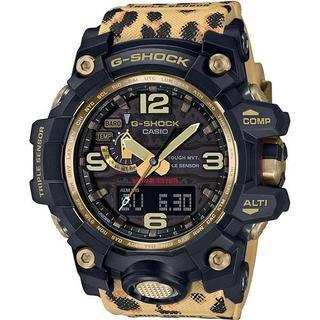 ジーショック(G-SHOCK)のCASIO G-SHOCK マスター オブ G マッドマスター GWG-1000(腕時計(アナログ))