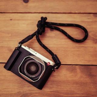 ライカ(LEICA)のLEICA Q(ライカQ)シルバー(コンパクトデジタルカメラ)