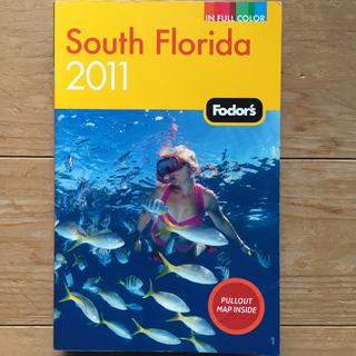 Fodor's South Florida 2011 ♥洋書♥(洋書)