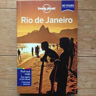 lonely planet Rio de Janeiro 2013 ♥洋書♥(洋書)