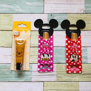 ディズニー(Disney)のリップクリーム(リップケア/リップクリーム)
