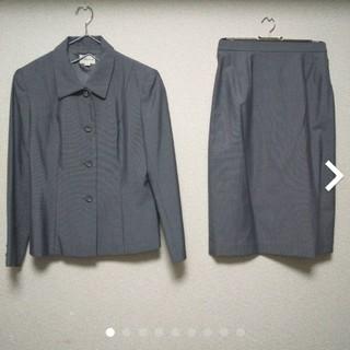 SOIR - 9号 東京ソワール 3点 セット スーツ