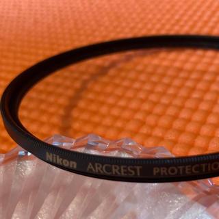 ニコン(Nikon)のニコン ARCREST PROTECTION FILTER 77mm(フィルター)