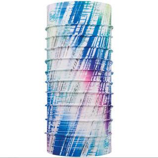 【BUFF】新品未使用✨ バフ 人気カラー フェイスカバー フェイスマスク(日用品/生活雑貨)