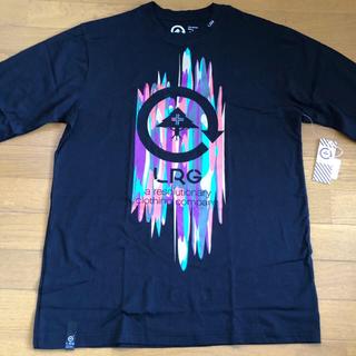 エルアールジー(LRG)の☆新品☆ LRG 長袖Tシャツ(Tシャツ/カットソー(七分/長袖))