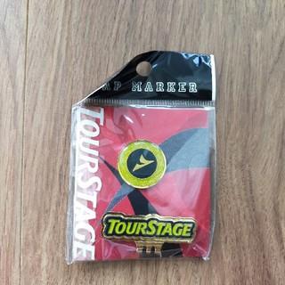ツアーステージ(TOURSTAGE)のぁぉ様専用【新品】グリーンマーカー ツアーステージ(その他)