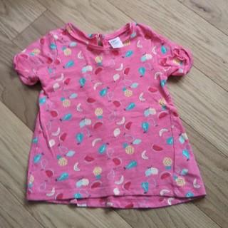 エイチアンドエイチ(H&H)のH&M Tシャツ 80cm(Tシャツ)