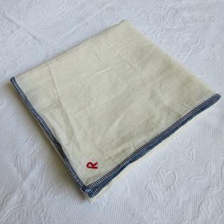 フォーティファイブアール(45R)の45R フォーティファイブアール クロス スカーフ ストール 風呂敷 ショール(バンダナ/スカーフ)