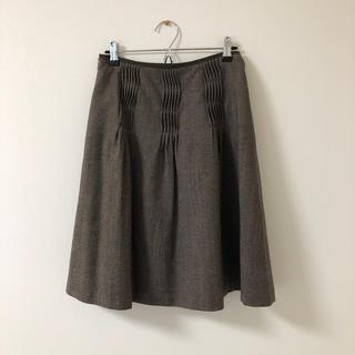 バーバリーブルーレーベル(BURBERRY BLUE LABEL)の専用 お値下げ^_^バーバリーブルーレーベル スカート(ひざ丈スカート)