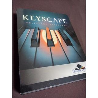 keyscape キースケープ ソフト音源 dtm(ソフトウェア音源)