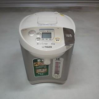 タイガー(TIGER)の【美品】タイガー VE電気まほうびん PIK-A220(電気ポット)