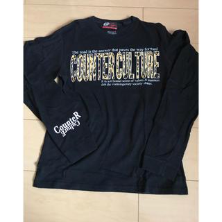 カウンターカルチャー(Counter Culture)のロンT(Tシャツ(長袖/七分))