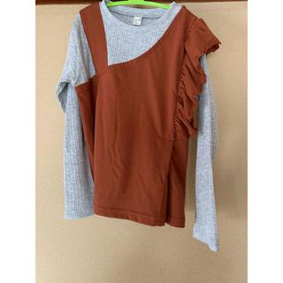 エフオーファクトリー(F.O.Factory)の子供服 130(Tシャツ/カットソー)