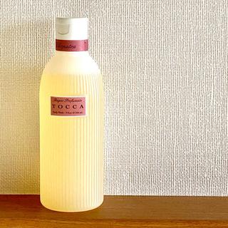 トッカ(TOCCA)のtocca ボディーケアウォッシュ(ボディソープ/石鹸)