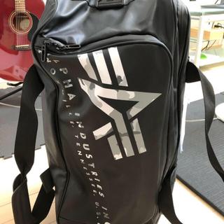 アルファ(alpha)のアルファボストンバッグ キャリー(トラベルバッグ/スーツケース)