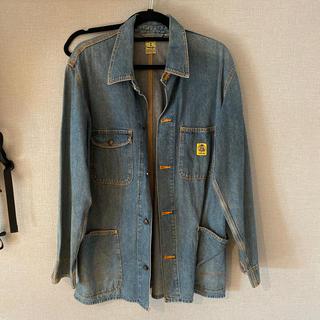 ラングラー(Wrangler)のwrangler bluebell denim jacket (Gジャン/デニムジャケット)