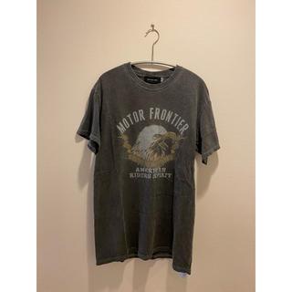 ドゥーズィエムクラス(DEUXIEME CLASSE)のgood rook speed イーグルT eagle ドゥーズィエムクラス(Tシャツ(半袖/袖なし))