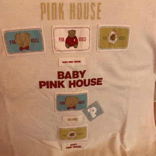 ピンクハウス(PINK HOUSE)のピンクハウスロンT(Tシャツ(長袖/七分))