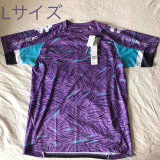 カッパ(Kappa)のカッパ フットサルサッカープラクティスシャツ 定価4700円(ウェア)