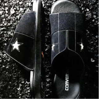 コンバース(CONVERSE)のconverse®︎ addict ONE STAR SANDAL(スニーカー)