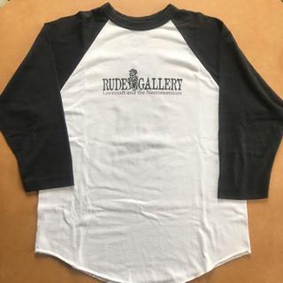 ルードギャラリー(RUDE GALLERY)のRUDE GALLERY SOBUT RADIOTS ルードギャラリー(Tシャツ/カットソー(七分/長袖))