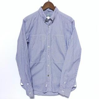 デラックス(DELUXE)の◆極美品◆DELUXE(デラックス)◆日本製◆定価24,000程度◆(シャツ)