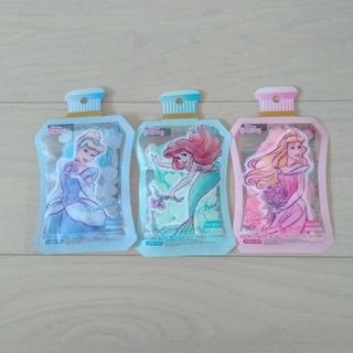 ディズニー(Disney)のディズニープリンセス 入浴剤 アロマバスペタル(入浴剤/バスソルト)
