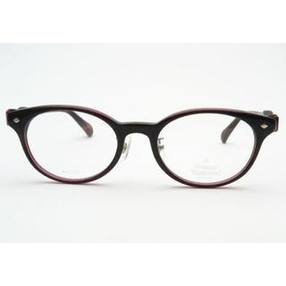 Vivienne Westwood - Vivienne Westwood 新品未使用 眼鏡フレーム 伊達 7060