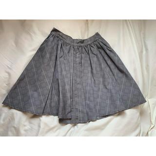 ダズリン(dazzlin)のdazzlin スカート(ミニスカート)
