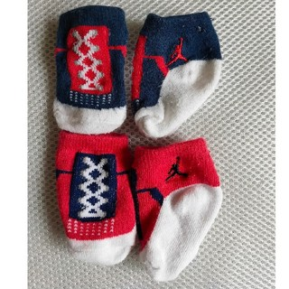 新生児 靴下 2足セット(靴下/タイツ)