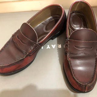 ホーキンス(HAWKINS)のHAWKINS prima(ローファー/革靴)