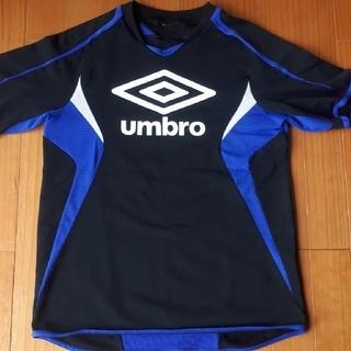 アンブロ(UMBRO)のパンダちゃん5さま専用 アンブロ 半袖シャツ  160㎝(Tシャツ/カットソー)