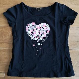 クレイサス(CLATHAS)のクレイサス CLATHAS Tシャツ(Tシャツ(半袖/袖なし))