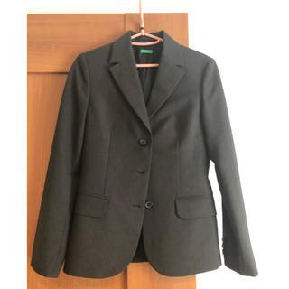 ベネトン(BENETTON)のスーツ ベネトン S グレー(スーツ)